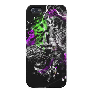 Apex Predator Cover For iPhone 5/5S