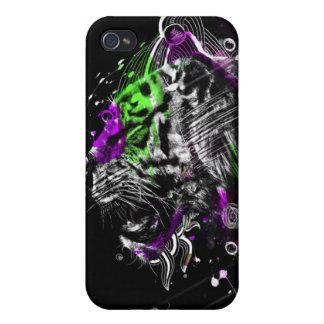 Apex Predator iPhone 4 Case