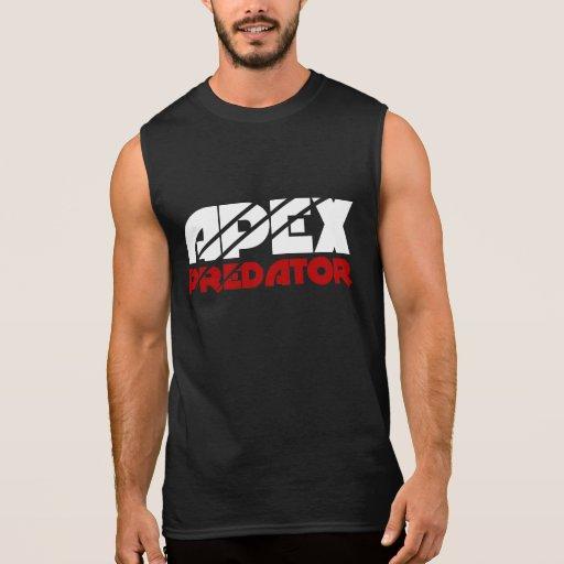 Apex Predator Primal Claw Marks Shirt Tank Tops, Tanktops Shirts