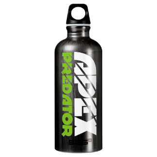 Apex Predator Warrior Water Bottle