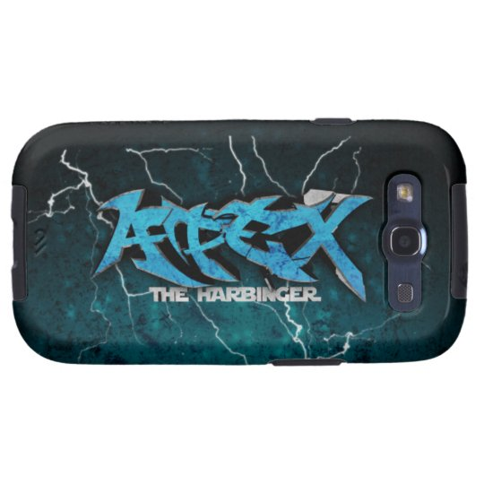APEX Samsung Galaxy S3 blue Samsung Galaxy S3 Case