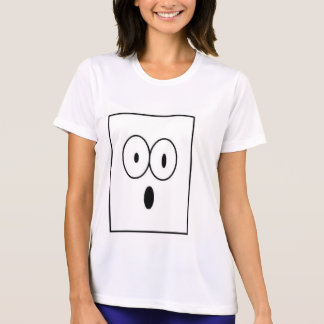 Apez Perfect Square T-Shirt