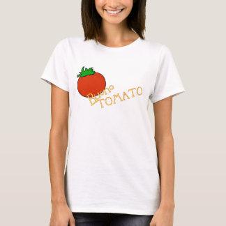 APH Buono Tomato Female T-shirt 1
