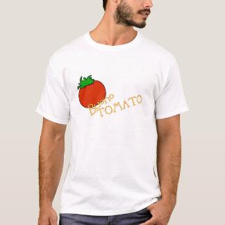 APH Buono Tomato Male T-shirt 1