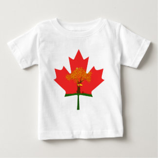 APH-Canada (Who?) Baby T-Shirt