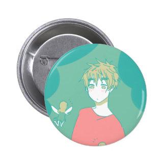 aph - fairydust pinback button