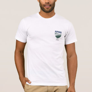 APHIS, Bogotá Colombia T-Shirt