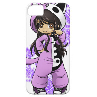 Aphmau Official Limited Edition iPhone SE/5/5s Case