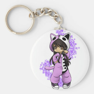 Aphmau Official Limited Edition Keychain