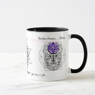 aphorisms fixed mug