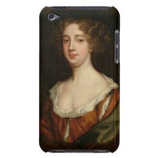 Aphra Behn (1640-89) (oil on canvas) Barely There iPod Case