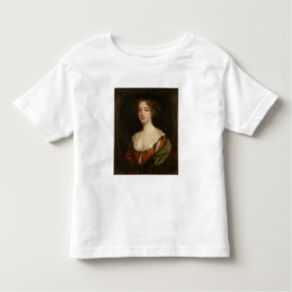 Aphra Behn (1640-89) (oil on canvas) Toddler T-shirt