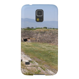 Aphrodisias Stadium From The East Galaxy S5 Cases
