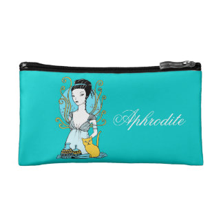 Aphrodite Beauty Bag Cosmetics Bags