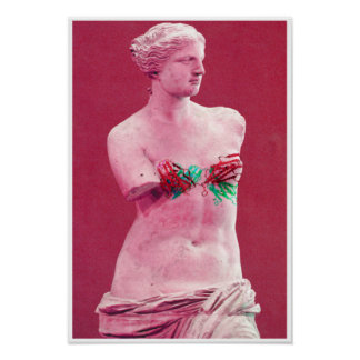 Aphrodite de protección de Pertuzamab Póster