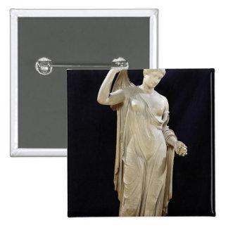 Aphrodite Genetrix, Roman copy Button