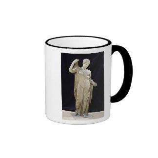 Aphrodite Genetrix, Roman copy Ringer Coffee Mug
