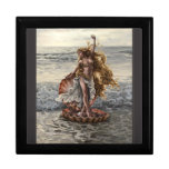 Aphrodite giftbox by artist Lindsay Archer Gift Boxes
