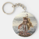 Aphrodite Keychain