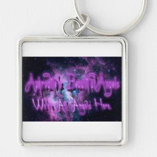 Aphrodite s BeautifulAngels Keychain