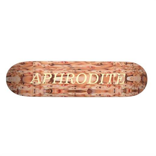 APHRODITE SKATE BOARD DECKS
