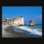 Aphrodite's birthplace, Pissouri, Cyprus Flyer