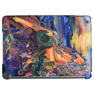 Aphrodite's Lute ipad air case