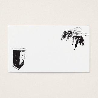 Apiarist Business Card