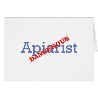 Apiarist / Dangerous Card