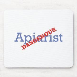 Apiarist / Dangerous Mouse Pad
