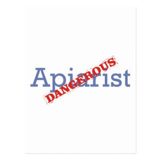 Apiarist / Dangerous Postcard
