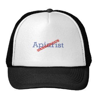 Apiarist / Dangerous Trucker Hat