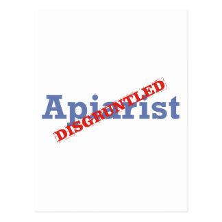 Apiarist / Disgruntled Postcard