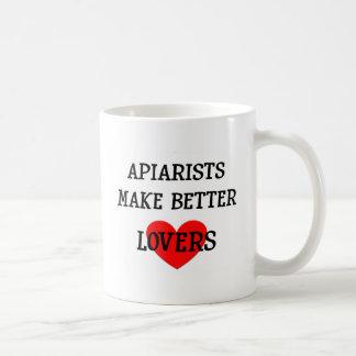 Apiarists Make Better Lovers Coffee Mug