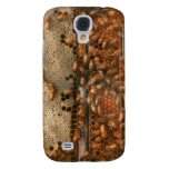 Apiary - Bee's - Sweet success Samsung Galaxy S4 Cases