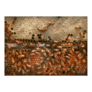 Apiary - Bee's - Sweet success Custom Announcements