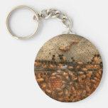 Apiary - Bee's - Sweet success Keychains