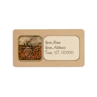 Apiary - Bee's - Sweet success Label