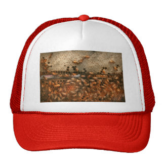 Apiary - Bee's - Sweet success Trucker Hat
