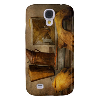 Apiary - The Beekeeper Galaxy S4 Case