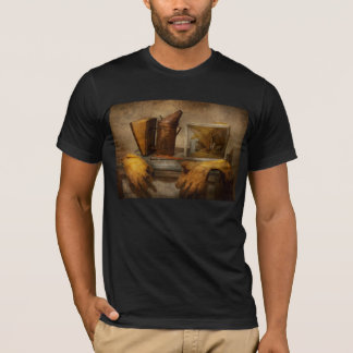 Apiary - The Beekeeper T-Shirt