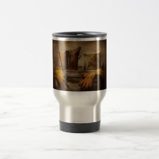 Apiary - The Beekeeper Travel Mug