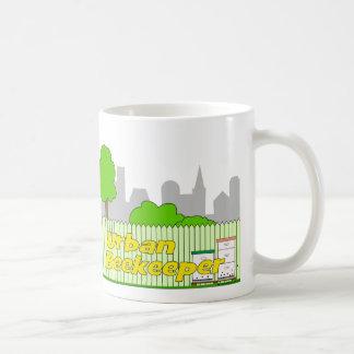 Apicultor urbano - taza