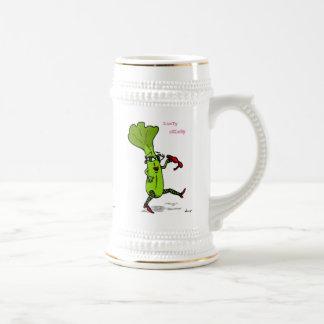 Apio fuerte Stein Jarra De Cerveza