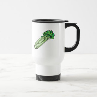 apio taza de café