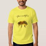 Apis Mellifera Honey Bee Beekeeping T Shirt