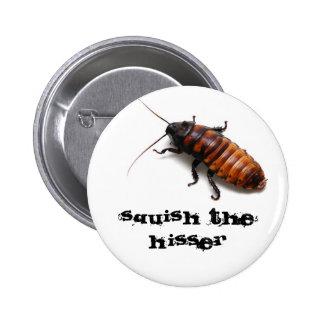 Aplaste el Hisser Pin