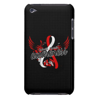 Aplastic Anemia Awareness 16 Barely There iPod Cases