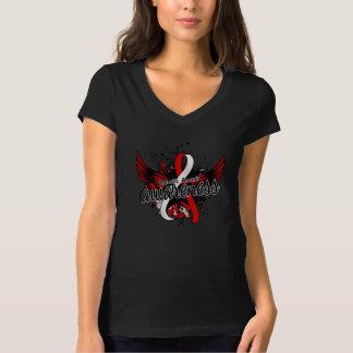 Aplastic Anemia Awareness 16 T-Shirt