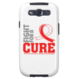 Aplastic Anemia Fight For A Cure Samsung Galaxy SIII Case